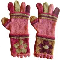 gobelinhue og handsker udsnit 2
