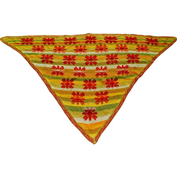 sjal med græske blomster 600x600