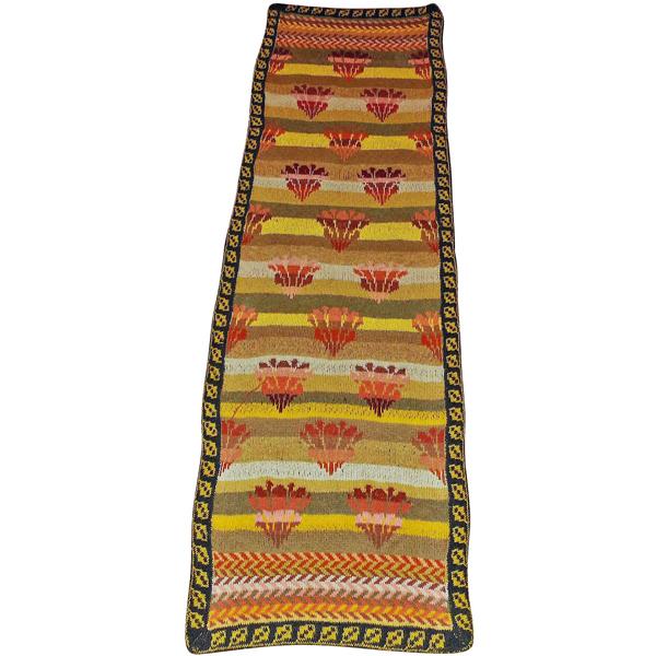 tørklæde med fantasiblomst 600x600
