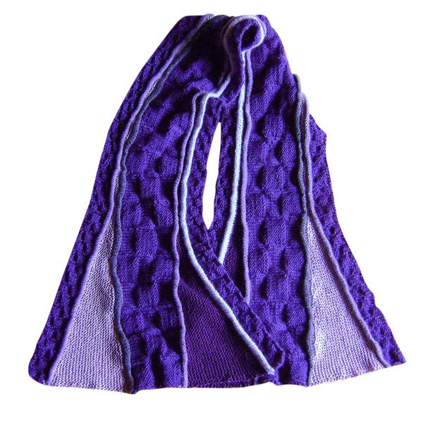 tørklæde med silkekiler 600x600