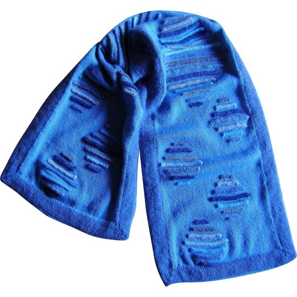 turkis tørklæde med biser 600x600