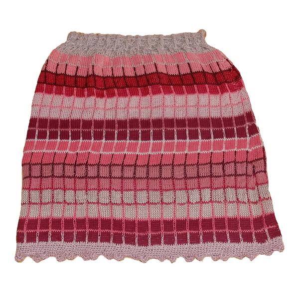 rød nederdel 600x600